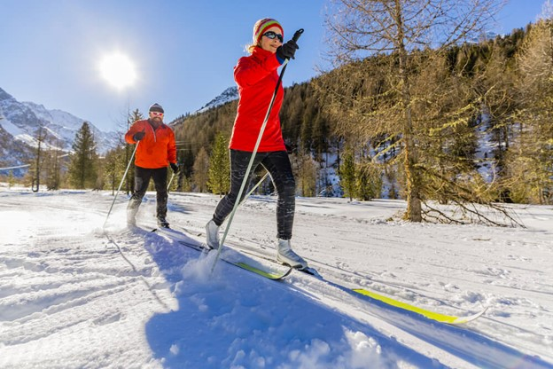 Cross Country Skiing Mammoth, Mammoth Mountain Condos, Mammoth House Rentals, Mammoth Lakes Condo Rentals, Mammoth Mountain Lodging, Northern California Vacation Rentals