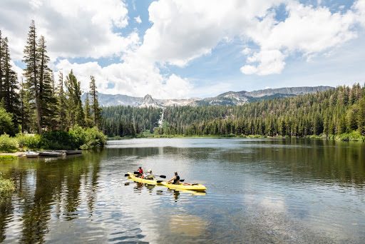 Kayaking Mammoth Lakes, Mammoth Lakes Lodging, Mammoth Mountain Resort, Mammoth Condo Rentals, Mammoth Lakes Resorts, Mammoth Lakes Vacation Rentals