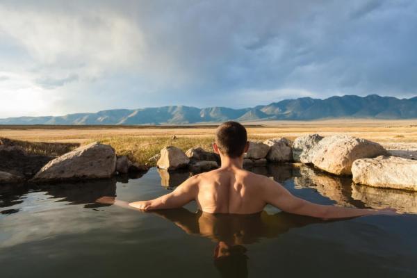 Hot Springs near Mammoth Lakes, Vacation Rentals in Mammoth Lakes CA, Mammoth Mountain Vacation Rentals, Mammoth Mountain Lodging, Sierra Nevada Resort, Vacation Rentals Sierra Nevada California